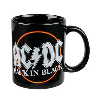 hrnček AC/DC - ROCK OFF, ROCK OFF, AC-DC