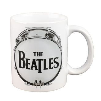 hrnček THE BEATLES - ROCK OFF, ROCK OFF, Beatles