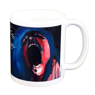 hrnček Pink Floyd - The Wall - Screamer - PYRAMID POSTERS, PYRAMID POSTERS, Pink Floyd