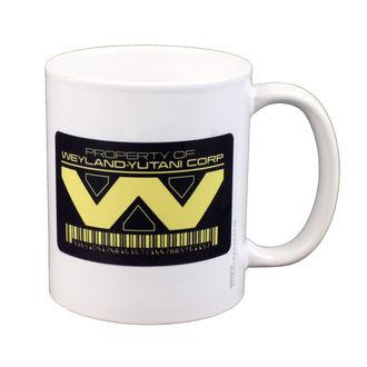 hrnček Alien - Vetřelec - Weyland Yutani Corp - PYRAMID POSTERS, PYRAMID POSTERS, Alien - Vetřelec