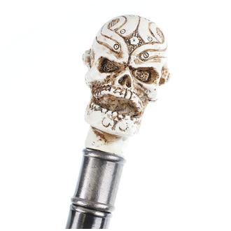 vychádzková palica ZOELIBAT - Skull, ZOELIBAT