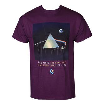 tričko pánske Pink Floyd - DSOTM 40th Dali Sleep - ROCK OFF, ROCK OFF, Pink Floyd