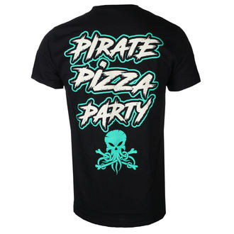 tričko pánske ALESTORM - PIRATE PIZZA PARTY - PLASTIC HEAD, PLASTIC HEAD, Alestorm