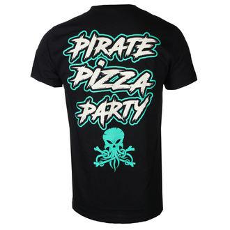 tričko pánske ALESTORM - PIRATE PIZZA PARTY - PLASTIC HEAD, PLASTIC HEAD, Alestorm