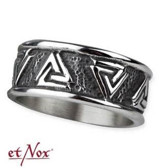 prsteň ETNOX - Knot of Wotan, ETNOX
