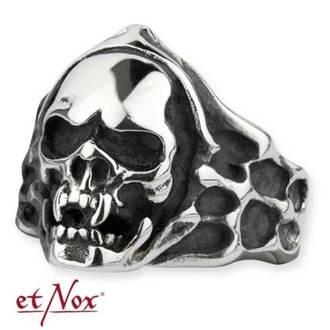 prsteň ETNOX - Mummy Skull, ETNOX