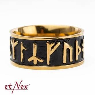 prsteň ETNOX - Runes, ETNOX