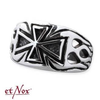 prsteň ETNOX - Iron Cross, ETNOX