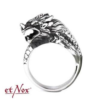 prsteň ETNOX - Dragon, ETNOX