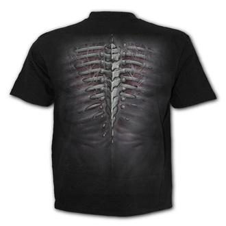 tričko pánske SPIRAL - RIPPED, SPIRAL
