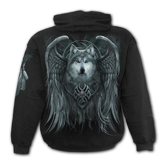 mikina pánska SPIRAL - WOLF SPIRIT, SPIRAL