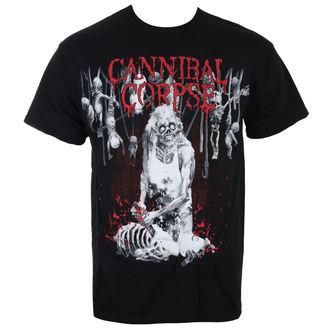 tričko pánske CANNIBAL CORPSE - JSR, Just Say Rock, Cannibal Corpse