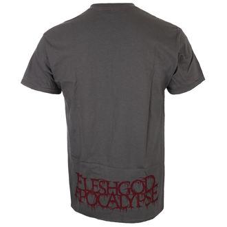tričko pánske FLESHGOD APOCALYPSE - EMBLEM - JSR, Just Say Rock, Fleshgod Apocalypse