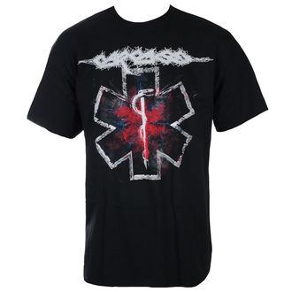 tričko pánske CARCASS - UNFIT - JSR, Just Say Rock, Carcass