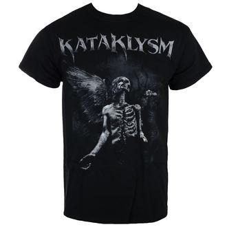 tričko pánske KATAKLYSM - OF GHOSTS AND GODS - JSR, Just Say Rock, Kataklysm