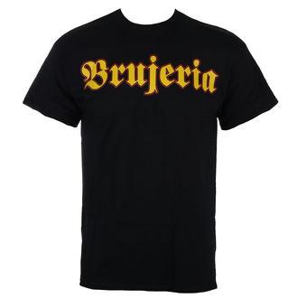 tričko pánske BRUJERIA - EN VIVO - JSR, Just Say Rock, Brujeria