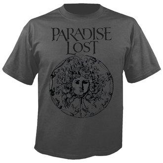 tričko pánske PARADISE LOST - Medusa crest - NUCLEAR BLAST, NUCLEAR BLAST, Paradise Lost