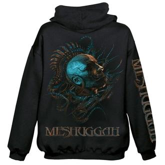 mikina pánska MESHUGGAH - Head - NUCLEAR BLAST, NUCLEAR BLAST, Meshuggah
