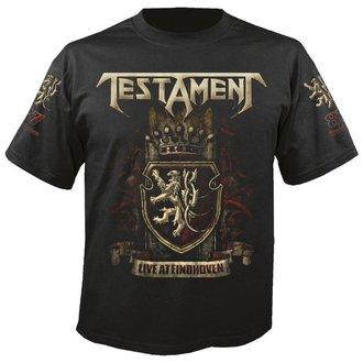 tričko pánske TESTAMENT - Eindhoven - NUCLEAR BLAST, NUCLEAR BLAST, Testament