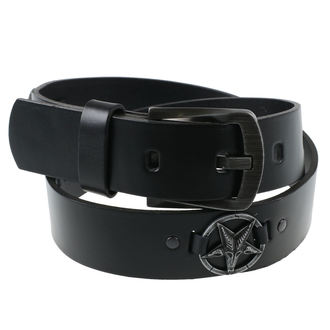 opasok Baphomet, JM LEATHER
