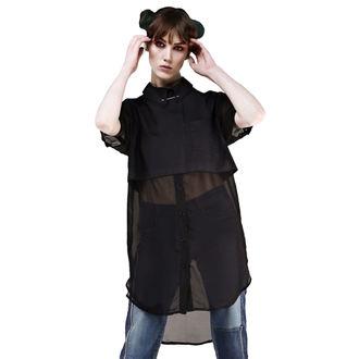 šaty dámske DISTURBIA - Joanie, DISTURBIA