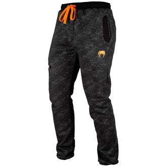 nohavice pánske (tepláky) Venum - Tramo - Black/Grey, VENUM