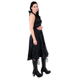 šaty dámske DR FAUST - Julia - Space Black, DOCTOR FAUST
