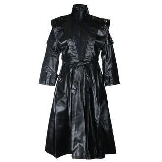 kabát pánsky ZOELIBAT - Black, ZOELIBAT