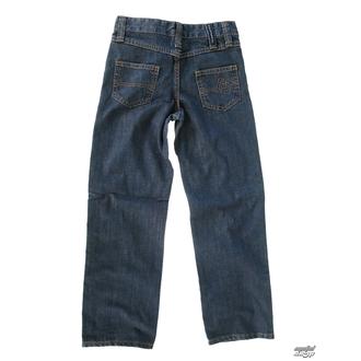 nohavice detské (jeansy) HORSEFEATHERS, HORSEFEATHERS