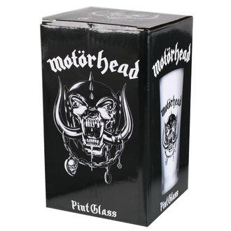 poháre Motörhead, Motörhead