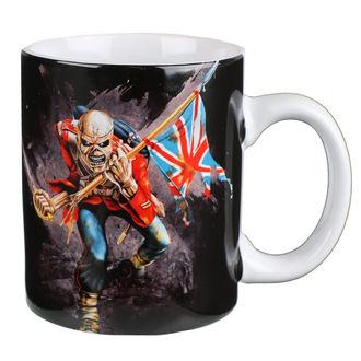 hrnček Iron Maiden - The Trooper, Iron Maiden
