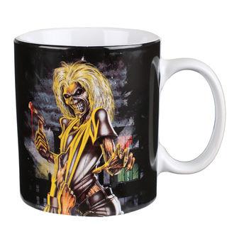 hrnček Iron Maiden - Killers