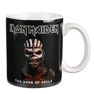 hrnček Iron Maiden - The Book Of Souls, Iron Maiden