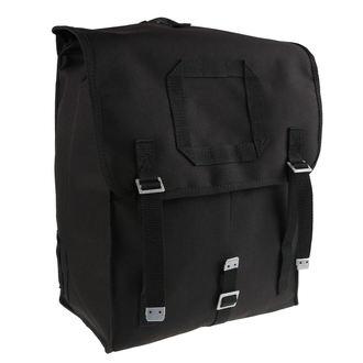 batoh Kocka - BLACK