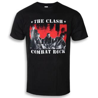 tričko pánske CLASH - BANGKOK COMBAT ROCK - PLASTIC HEAD, PLASTIC HEAD, Clash