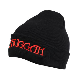 čiapka MESHUGGAH - RED LOGO - PLASTIC HEAD, PLASTIC HEAD, Meshuggah