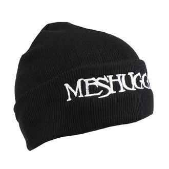 čiapka MESHUGGAH - WHITE LOGO - PLASTIC HEAD, PLASTIC HEAD, Meshuggah