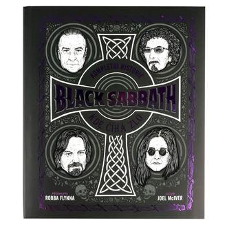 kniha Kompletná história Black Sabbath, NNM, Black Sabbath
