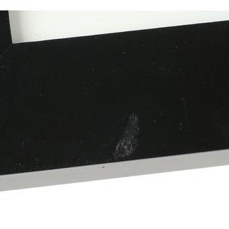 obraz Silver Skull In Frame - B0330B4 - POŠKODENÝ