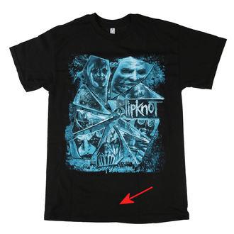 tričko pánske Slipknot - Broken Glass - BRAVADO - POŠKODENÉ, BRAVADO, Slipknot