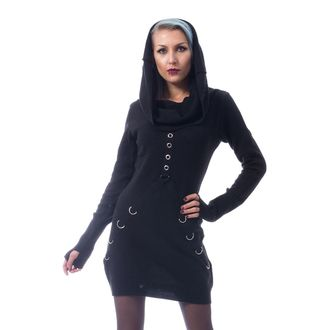 sveter dámsky Vixxsin - LENA - BLACK, VIXXSIN
