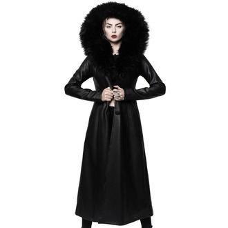 kabát dámsky KILLSTAR - Liberty - KSRA001286