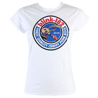 tričko dámske Blink 182 - Bunny Seal - LIVE NATION, LIVE NATION, Blink 182