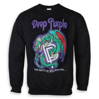 mikina pánska Deep Purple - Battle Rages - LOW FREQUENCY, LOW FREQUENCY, Deep Purple