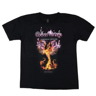 tričko detské Deep Purple - Phoenix Rising - LOW FREQUENCY - DPTS08024KD