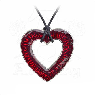 obojok ALCHEMY GOTHIC - Love Over Death, ALCHEMY GOTHIC