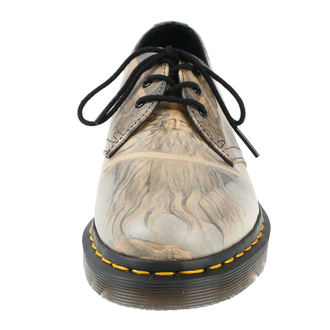 topánky 3 dierkové Dr. Martens, Dr. Martens