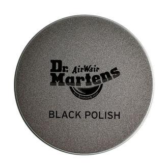 regeneračný a impregnačná pasta na topánky Dr. Martens - Black, Dr. Martens