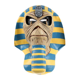 maska Iron Maiden - Powerslave Pharaoh, NNM, Iron Maiden
