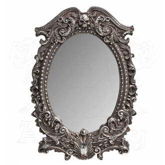 dekorácia (zrkadlo) ALCHEMY GOTHIC - Masque of the Rose, ALCHEMY GOTHIC